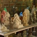 Fresh Statues