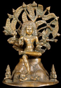 Dhakshinamurti, Shiva as the south facing lord