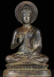 Teaching_Budda