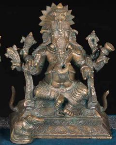 Kshipra Prasada Ganapati