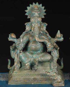 Bhakti Ganapati