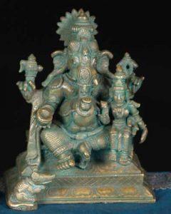 Varada Ganapati