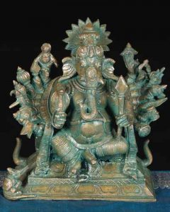 Vira Ganapati