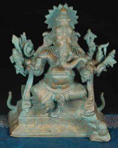 Durga Ganapati