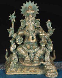 Ekadanta Ganapati