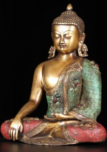 View all our Buddha Statues