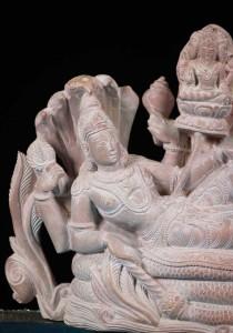 Sayana Vishnu