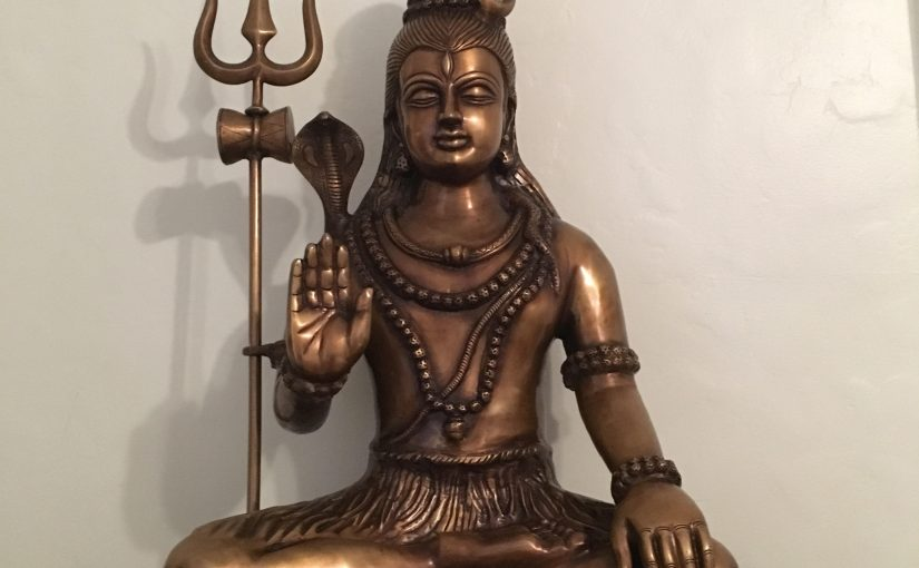 3 Important Things to Know About Shiva Murtis