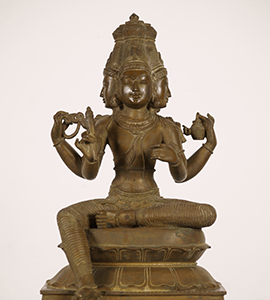 Hindu God of creation Brahma statues for sale