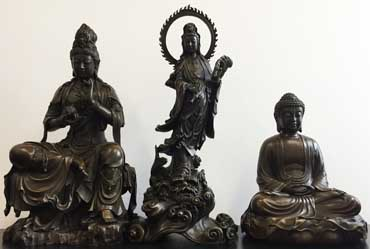 Chinese statues for sale