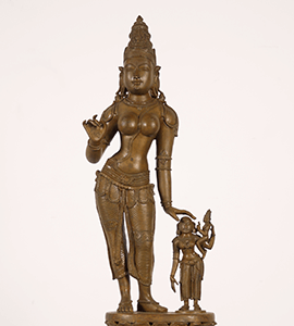 Shop for Hindu Goddess Mother Devi statues