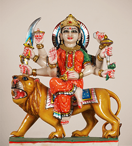 Hindu Goddess Durga statues for sale