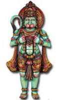 Hindu God Hanuman statues for sale