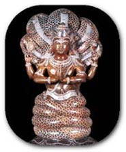 Hindu Saint Patanjali
