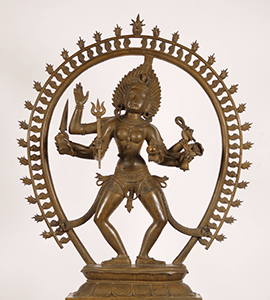 Hindu Goddess Kali statues for sale