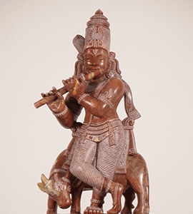 Hindu God Krishna Statues for sale