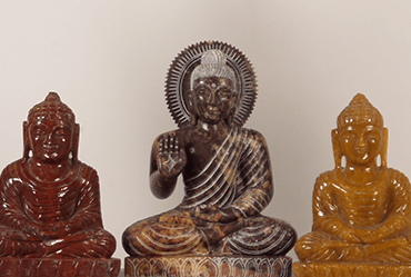 Marble Buddha Statues for sale