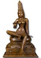 Hindu Goddess Shakti statues for sale