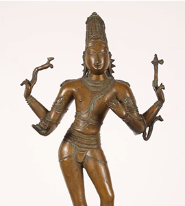 Hindu God Shiva Statues for sale