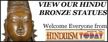 View our Hindu Bronze statues