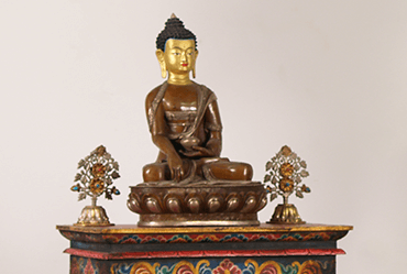 Tibetan and Nepali Statues for sale