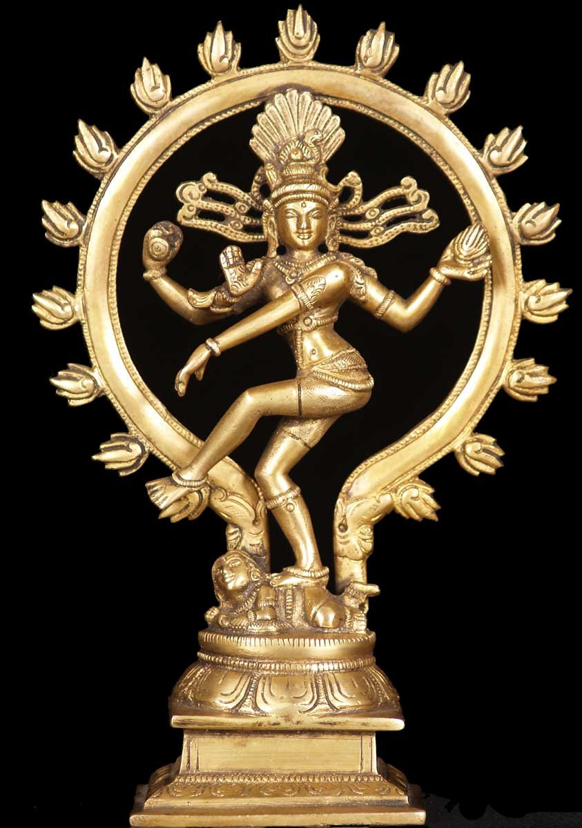 the origin of shiva nataraja the sculpture of the dancing god Shiva as the lord of dance, unknown typically ornamented and draped in india the art of dance is not only regarded as a form of yoga but is (nataraja), one.