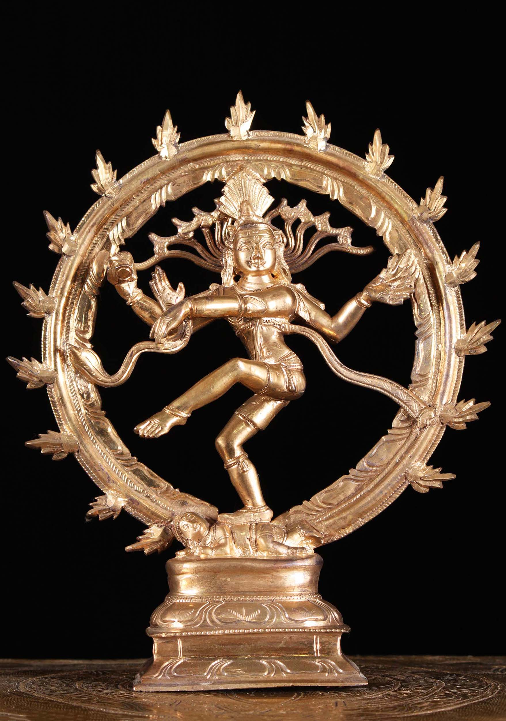 Good Wallpaper Lord Nataraja - 1-Bronze-Nataraja-Figure_2  Gallery_145149.jpg