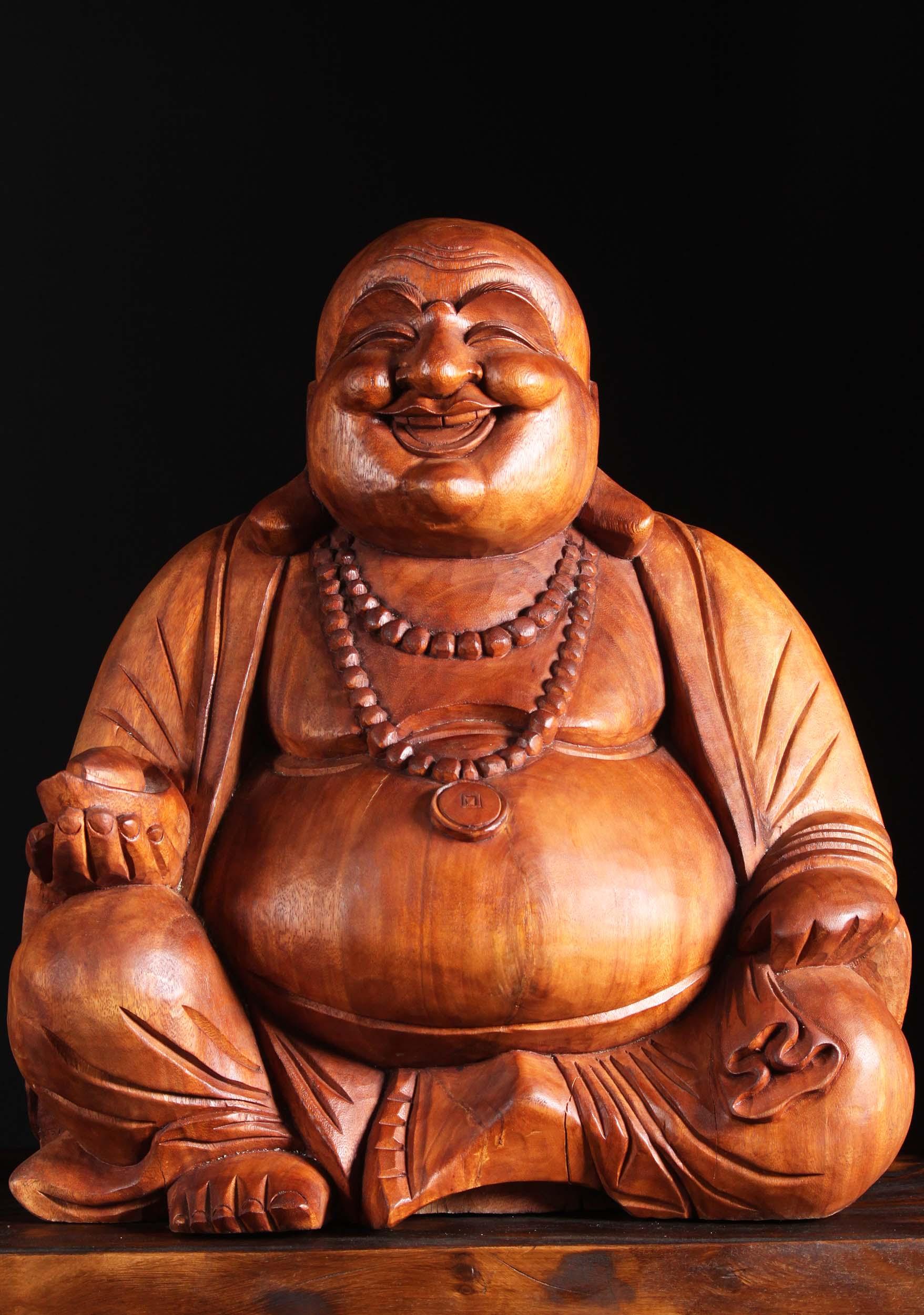 Happy Fat Buddha 18
