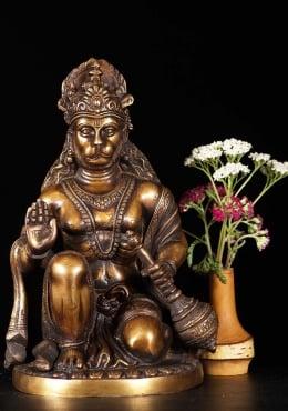 Hanuman Statues Hindu God Hanuman Statues Monkey Hindu