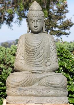 Hindu Stone Statues, Buddha Stone Statues, Large Garden