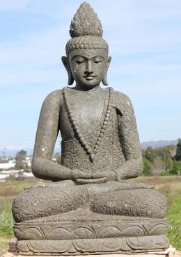 Garden Buddha Statues Large Buddha Sculpture Hindu Gods