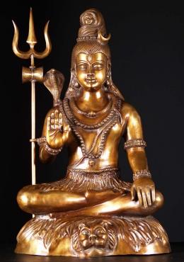 Small Bronze Shiva Lingam 3 Quot 74b8 Hindu Gods Amp Buddha