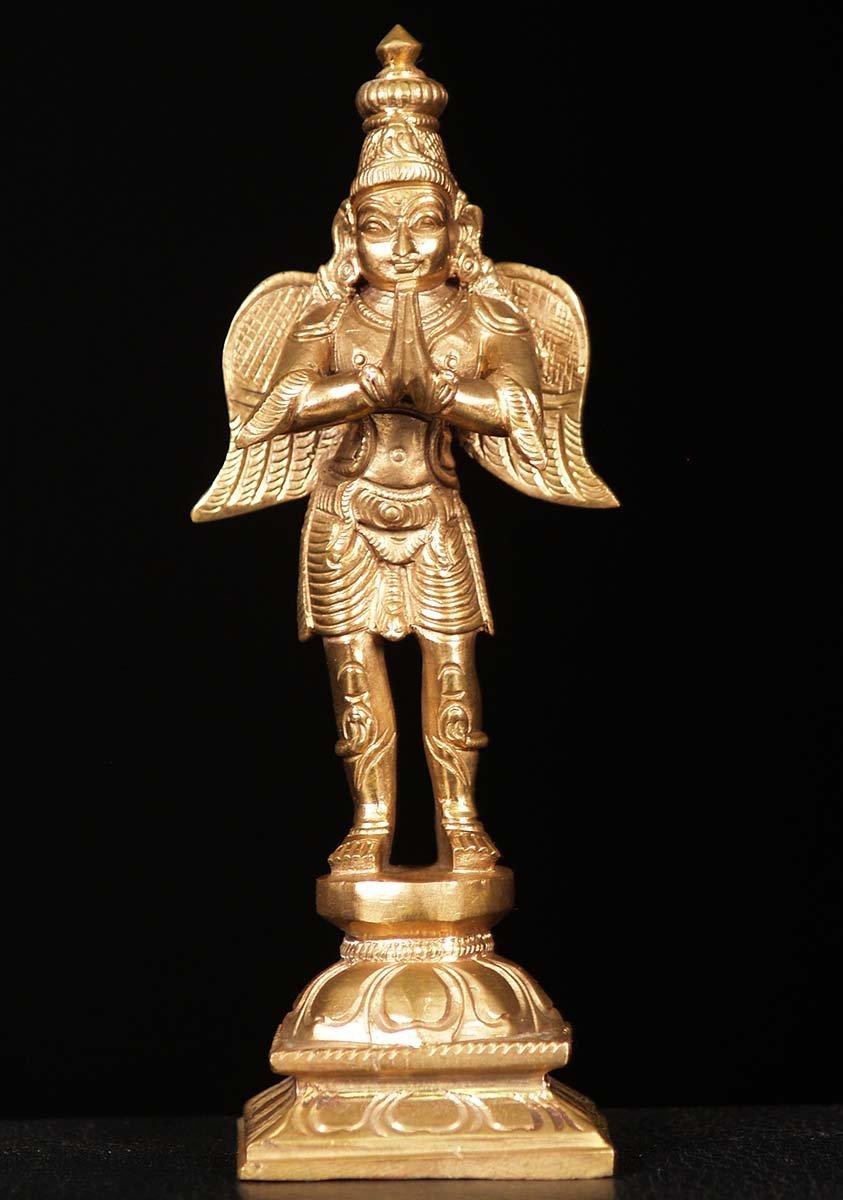 garuda sculpture-#8