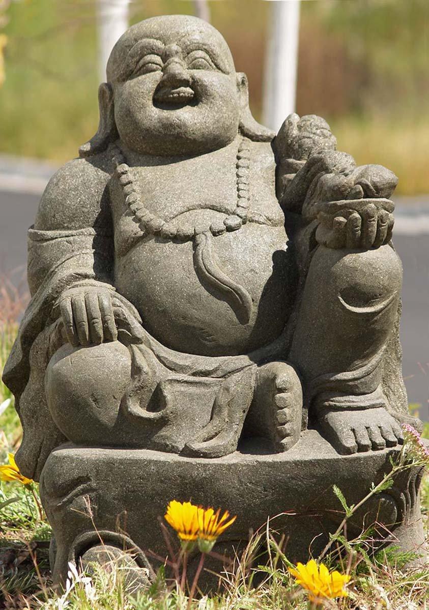 Fat Statue 89
