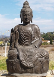 Teaching Garden Buddha Statue 40