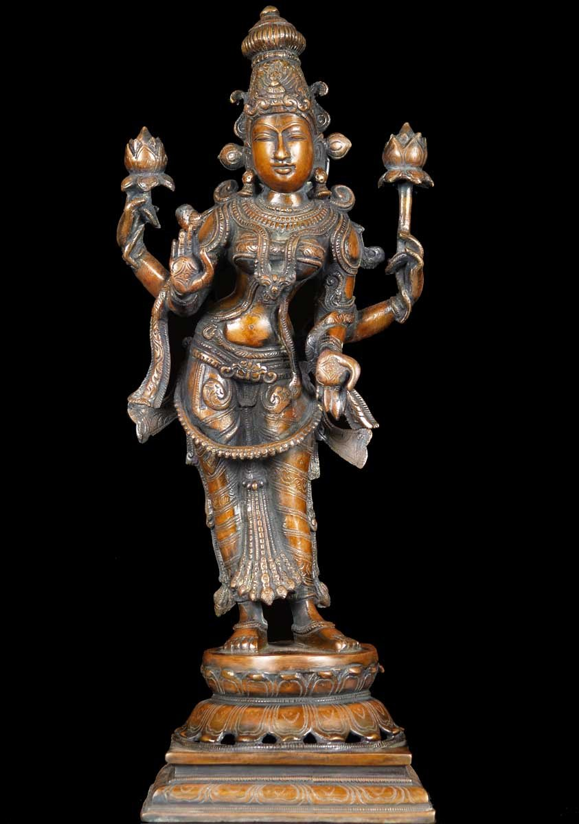 Hindu God Sculpture