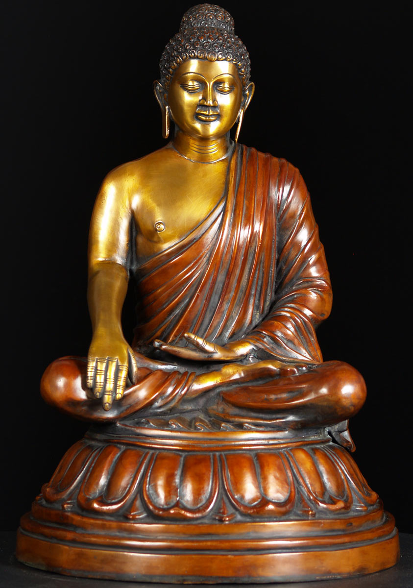 Indian Buddha Statue Indian Buddha Statue 23 Quot