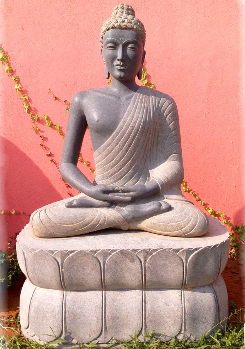buddhist single women in sandstone He extended spiritual enfranchisement to women by admitting buddhist attraction in vaishali it is made of a highly polished single piece of red sandstone.