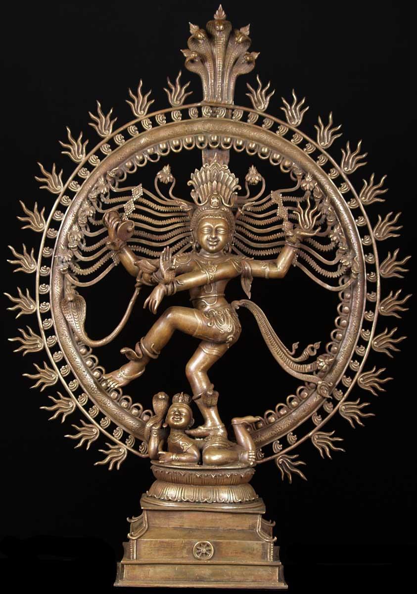 Voix du corps: Dossier du mois de mai2014 sur la danse dans les pratiques ésotériques et spirituelles 1-nataraja-statue