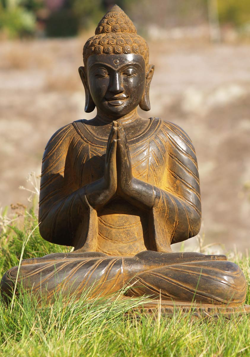 what is the buddha statue