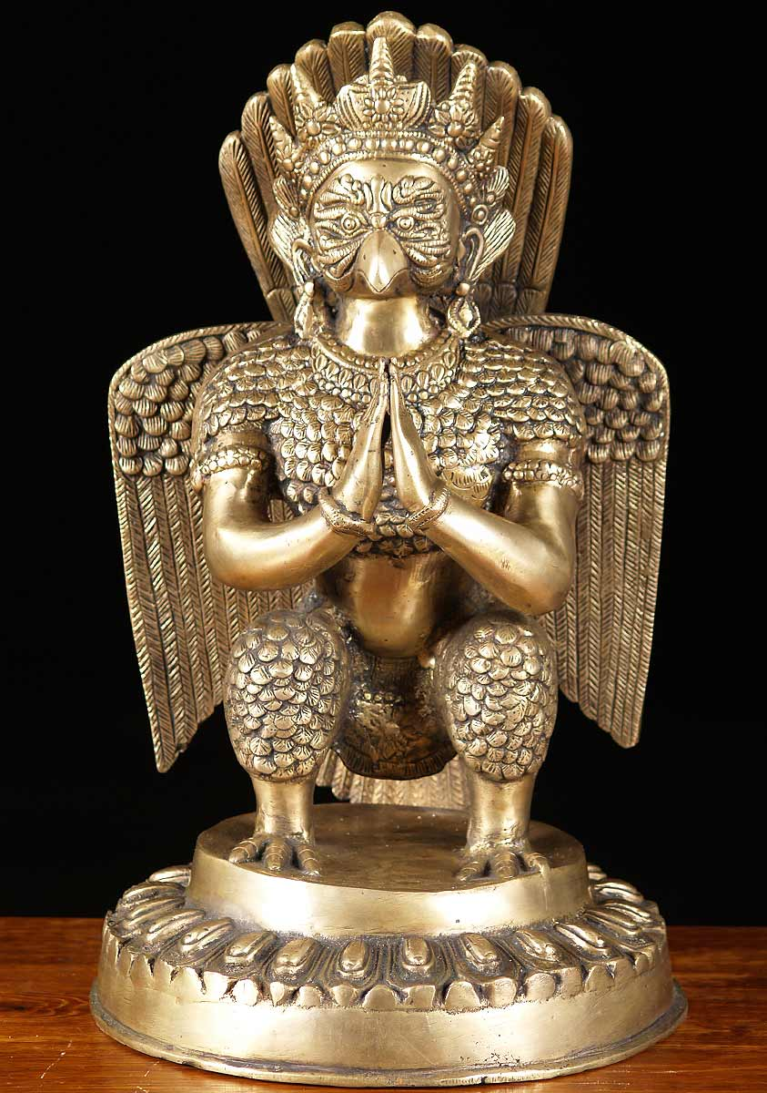 garuda sculpture - photo #41
