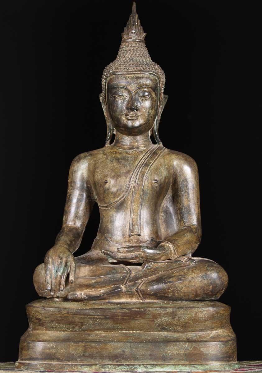 Uttong Style Buddh...