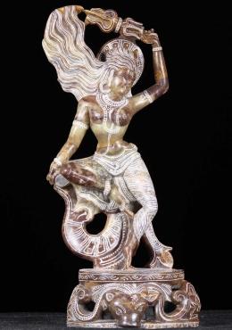 Parvati Statues Hindu Goddess Parvati Sculpture Hindu