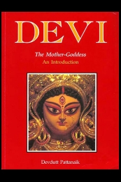 Devi the Mother Goddess Book About Hindu Goddess Devi