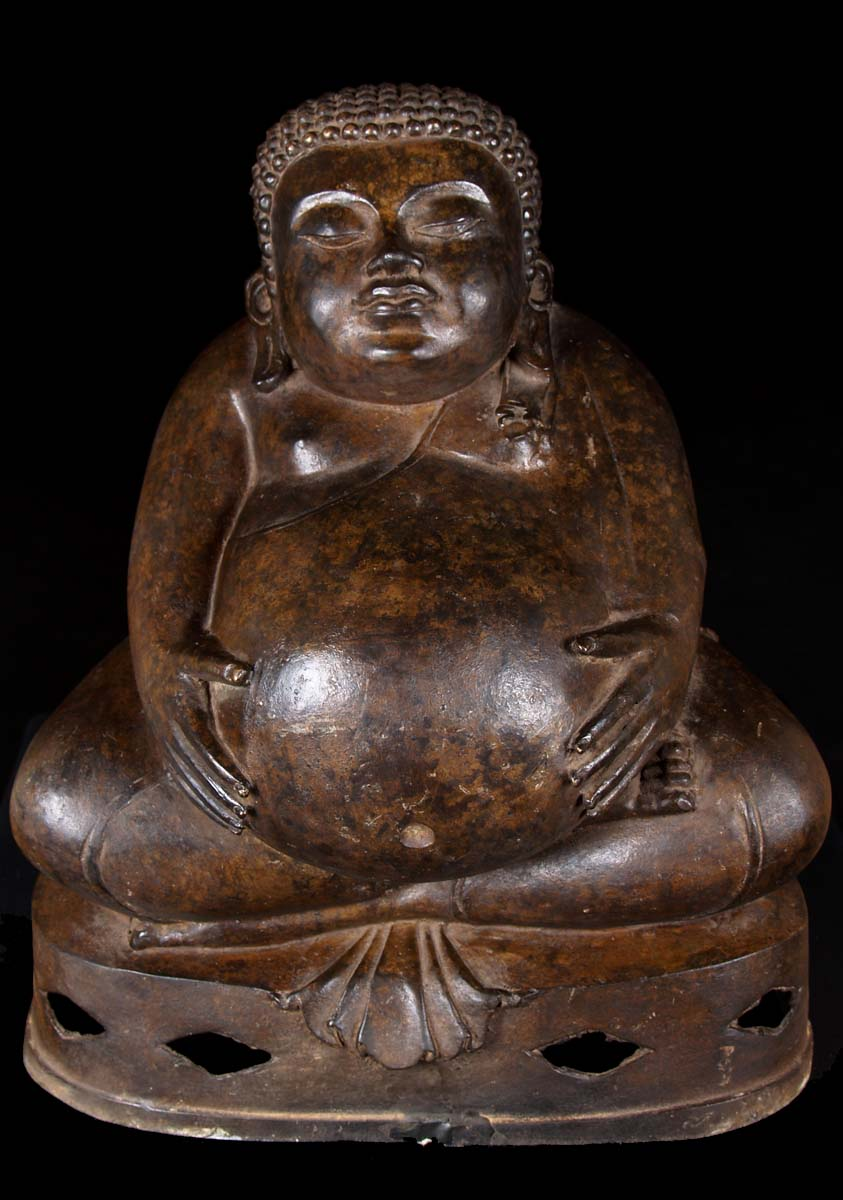 Laughing Buddha Statues And Their Meanings Buddha Statues Meanings