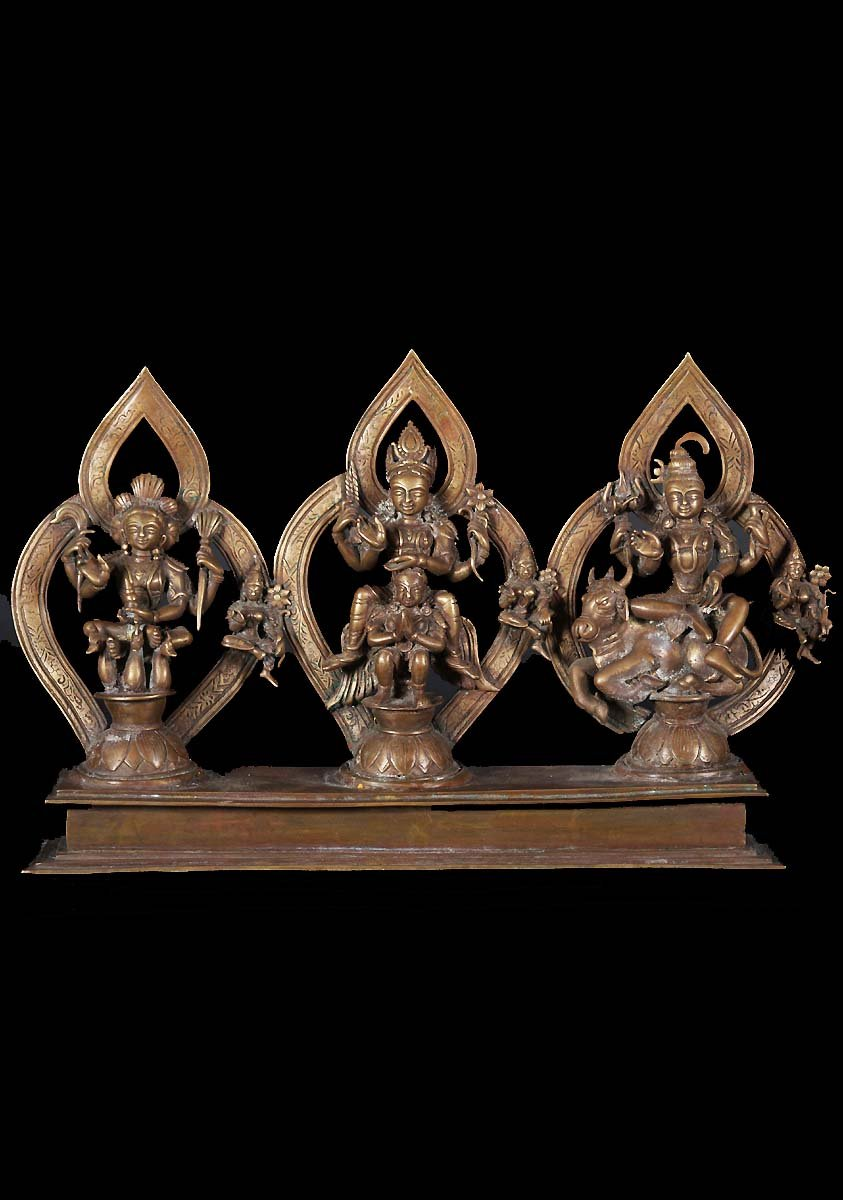 "holy trinity and trimurti The holy trinity/trimurti the reason i would like to begin with the ""holy trinity"" is because it is the key to our greater understanding the holy trinity or."