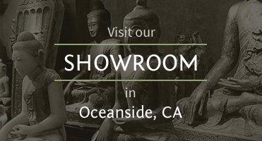 Besuchen Sie unseren Showroom in Oceanside, Kalifornien